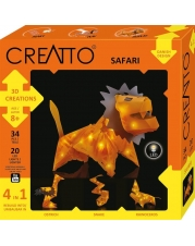 Kosmos Creatto Löwe / Safari
