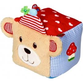 Spielwürfel Teddy BabyGlück