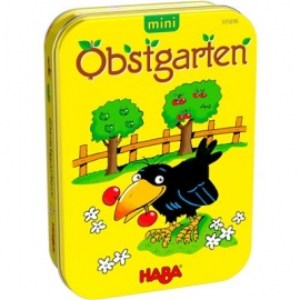 HABA® - Obstgarten mini