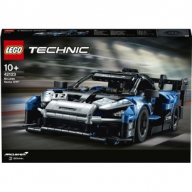 LEGO® Technic 42123 - McLaren Senna GTR