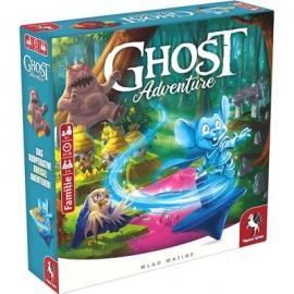 Pegasus - Ghost AdventurePegasus Spiele