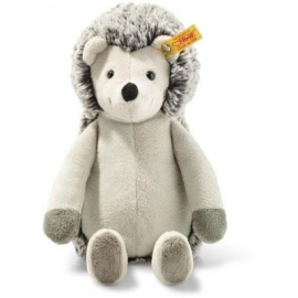 Steiff - Soft Cuddly Friends Hedgy Igel 30cm grau meliert/beige