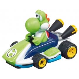 CARRERA FIRST - Nintendo Mario Kart - Yoshi