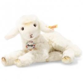 Steiff - Lämmlie Lamm 24 creme liegend