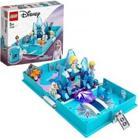LEGO® Disney™ Frozen 43189 - Elsas Märchenbuch