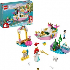 LEGO® Disney™ Princess 43191 - Arielles Festtagsboot