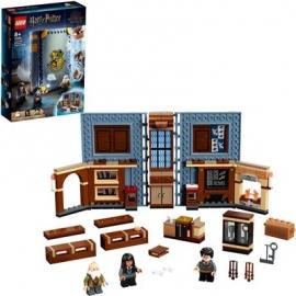 LEGO® Harry Potter 76385 - Hogwarts Moment: Zauberkunstunterricht