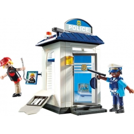 Playmobil® 70498 Starter Pack Polizei