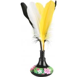 sunflex PETECA TROPICAL FLOWER