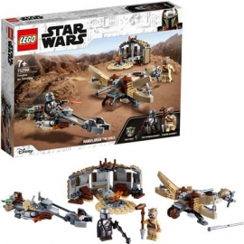 LEGO® Star Wars™ 75299 - Ärger auf Tatooine