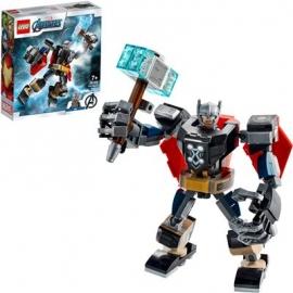 LEGO® Marvel Avengers Movie 4 76169 - Thor Mech