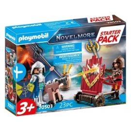 Playmobil® 70503 Starter Pack Novelmore Ergänzungsset