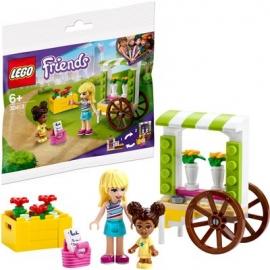LEGO® Friends 30413 - Blumenwagen