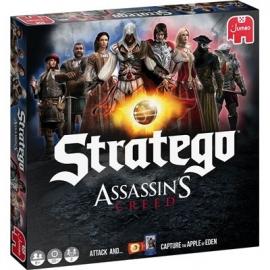 Jumbo Spiele - Stratego Assassins Creed