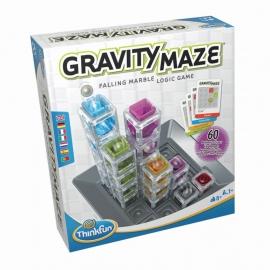 Ravensburger 76433 Gravity Maze 21