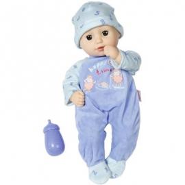 Zapf Creation - Baby Annabell Little Alexander 36 cm