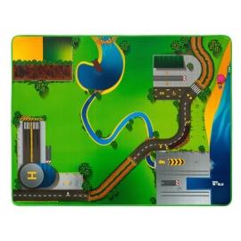 BRIO 63399400 Eisenbahn-Spielmatte