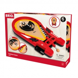 BRIO 63408000 Trickshot-Geschicklichkeitsspiel