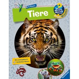 Ravensburger 32990 WWW ProfiWissen 3: Tiere