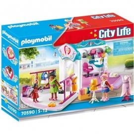 Playmobil® 70590 - City Life - Fashion Design Studio