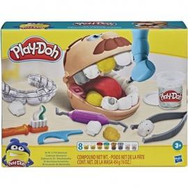 Hasbro - Play-Doh - Zahnarzt Dr. Wackelzahn