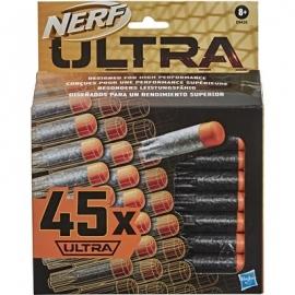 Hasbro - Nerf Ultra 45-Dart Nachfüllpack