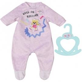 Zapf Creation - BABY born Little Strampler rosa 36 cm