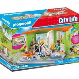 Playmobil® 70541 - City Life - Meine Kinderarztpraxis