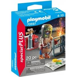 Playmobil® 70597 Schweißer mit Ausrüstung