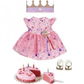 Zapf Creation - BABY born Deluxe Happy Birthday Set 43 cm