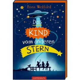 Coppenrath Verlag - Das Kind vom anderen Stern
