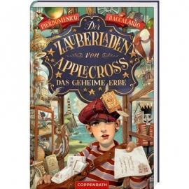 Coppenrath Verlag - Der Zauberladen von Applecross