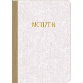 Notizhefte DIN A5 - All about rose sortiert