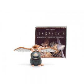 Tonie Pullmann, Lindbergh - Geschichte einer Maus
