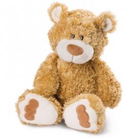 NICI - Classic Bear - Bär goldbraun 50cm Schlenker