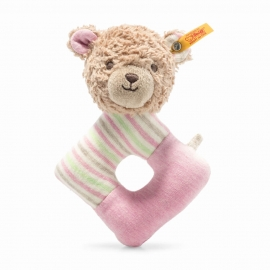 Steiff Teddybär.Rosy 15 hellbr./rosa R