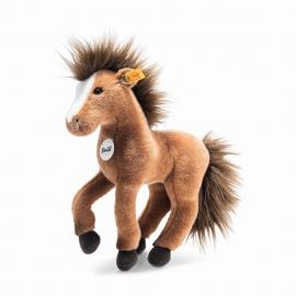 Steiff Chayenne Pferd 28 braun stehend