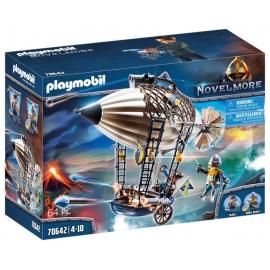 Playmobil® 70642 Novelmore Darios Zeppelin