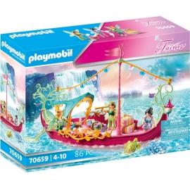 Playmobil® 70659 Romantisches Feenboot