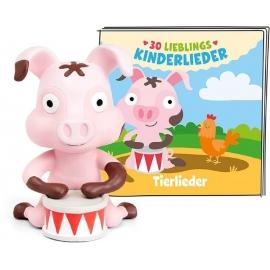 Tonies - 30 Lieblings-Kinderlieder - Tierlieder