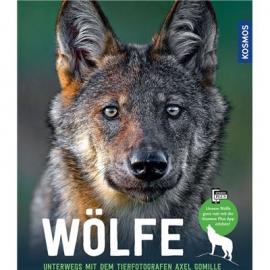 KOSMOS - Wölfe