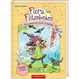 Coppenrath Verlag - Flora Flitzebesen - Der magische erste Schultag