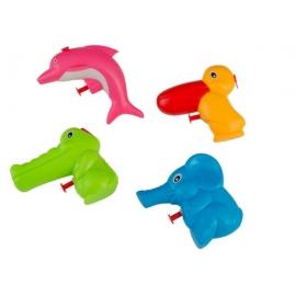 Wasserpistole Mini Animals, ca. 9 x 4
