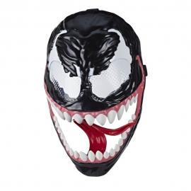 Hasbro E86895L0 Marvels Spider-Man Maximum Venom, Venom Maske Rollenspiel Spielzeug, bewegliche Zung