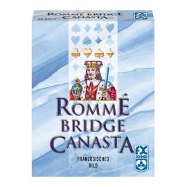 Ravensburger 26957 Rommé Bridge Canasta