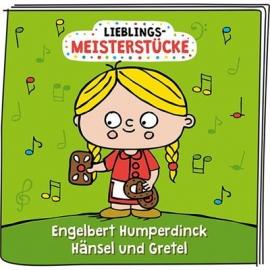 Tonies - Lieblings-Meisterstücke - Hänsel und Gretel