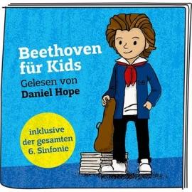 Tonies - Beethoven für Kids - Gelesen von Daniel Hope