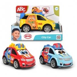 Dickie - BYD City Cars, 3-sort.