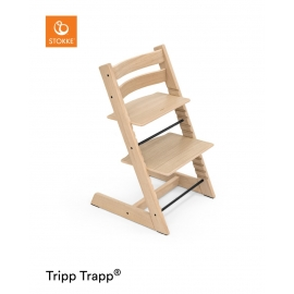 Tripp Trapp Oak Natural