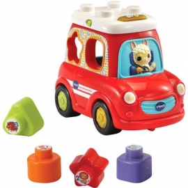 VTech Baby - Sortierspaß-Auto